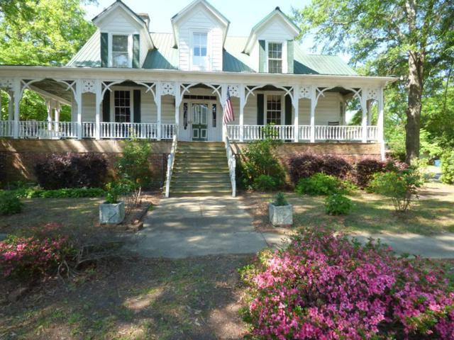 305 Jackson Street, Johnston, SC 29832 (MLS #420055) :: Young & Partners