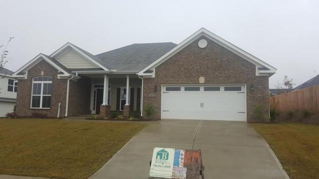 343 Bridle Path Road, North Augusta, SC 29860 (MLS #421075) :: Melton Realty Partners