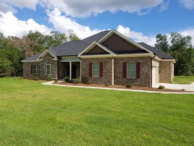 3466 Walker Creek, Hephzibah, GA 30815 (MLS #421211) :: Shannon Rollings Real Estate