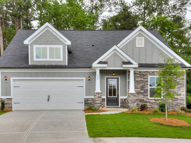 708 Shea Court, Evans, GA 30809 (MLS #424396) :: Melton Realty Partners