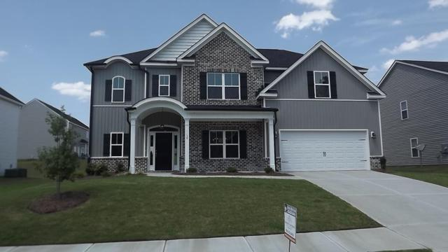 1139 Fawn Forest Road, Grovetown, GA 30813 (MLS #425742) :: Shannon Rollings Real Estate