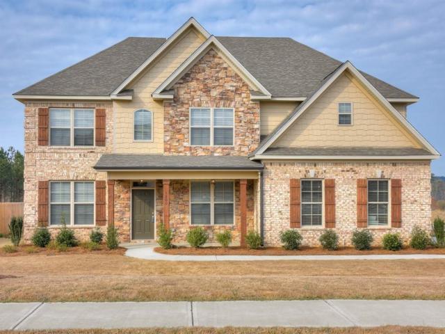 1200 Mary Hill Court, Evans, GA 30809 (MLS #425945) :: Venus Morris Griffin | Meybohm Real Estate