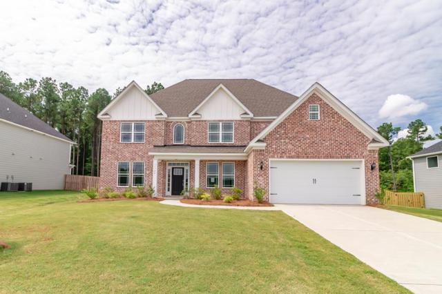 1724 Stablebridge Way, Evans, GA 30809 (MLS #429050) :: Shannon Rollings Real Estate