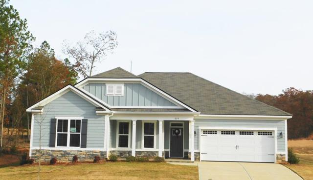 319 Grady Drive, Harlem, GA 30814 (MLS #430062) :: Shannon Rollings Real Estate