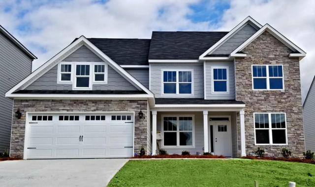 370 Bella Rose Drive, Evans, GA 30809 (MLS #431586) :: Melton Realty Partners