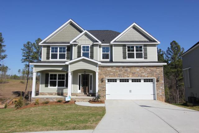 677 Tree Top Trail, Evans, GA 30809 (MLS #432863) :: Shannon Rollings Real Estate