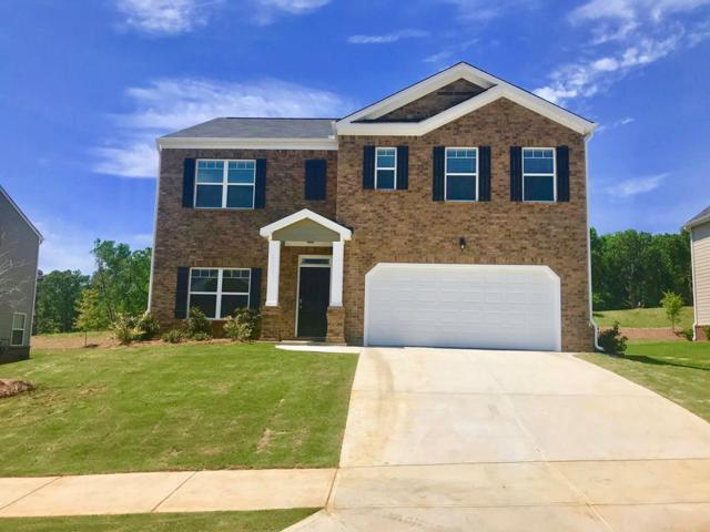 1052 Dietrich Lane, North Augusta, SC 29860 (MLS #433782) :: Young & Partners