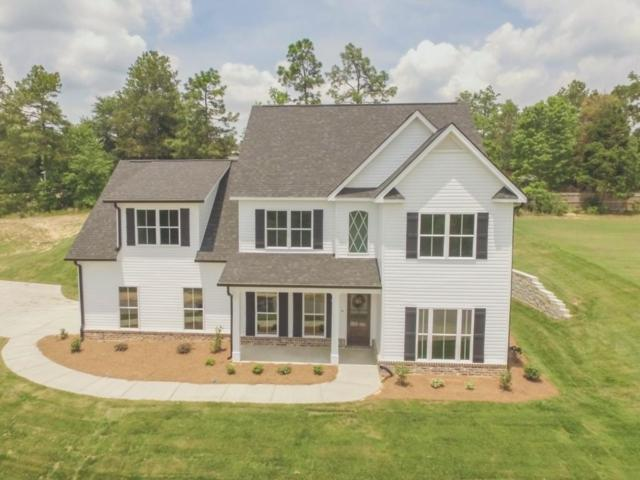 3105 Lake Norman Drive, North Augusta, SC 29841 (MLS #434433) :: Shannon Rollings Real Estate