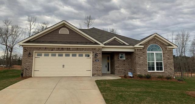 508 Mullingar Court, Grovetown, GA 30813 (MLS #434989) :: Shannon Rollings Real Estate