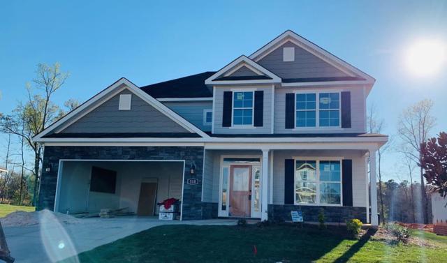 510 Mullingar Court, Grovetown, GA 30813 (MLS #436839) :: Shannon Rollings Real Estate