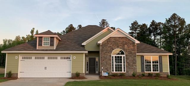 502 Mullingar Court, Grovetown, GA 30813 (MLS #437956) :: Shannon Rollings Real Estate