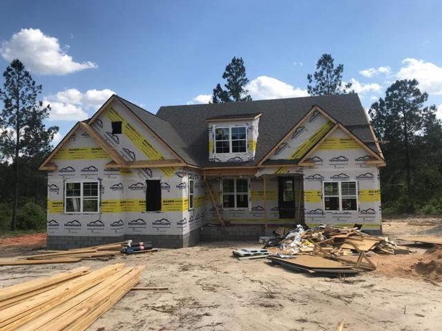 1144 Drayton Count, Aiken, SC 29801 (MLS #438495) :: Shannon Rollings Real Estate