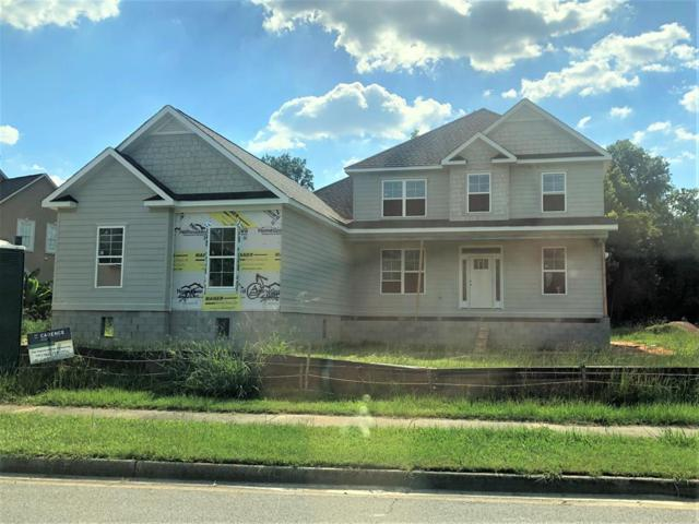 250 Rivernorth Drive, North Augusta, SC 29841 (MLS #439004) :: Southeastern Residential