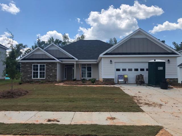 512 Mullingar Court, Grovetown, GA 30813 (MLS #439284) :: Young & Partners