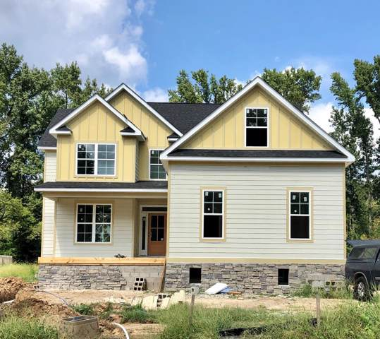 537 Rivernorth Drive, North Augusta, SC 29841 (MLS #443015) :: Southeastern Residential