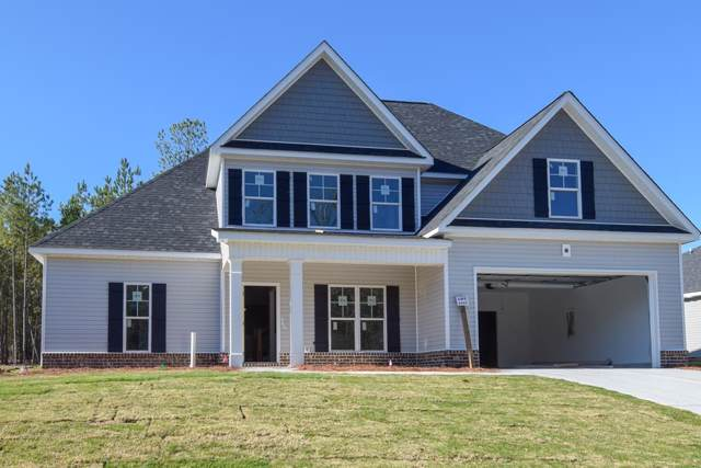 426 Dove Lake Drive, North Augusta, SC 29841 (MLS #445098) :: The Starnes Group LLC