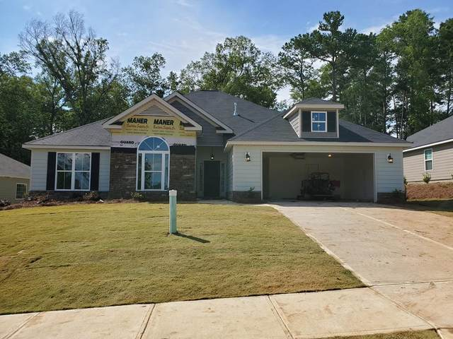148 Bonhill Street, North Augusta, SC 29860 (MLS #450043) :: Melton Realty Partners