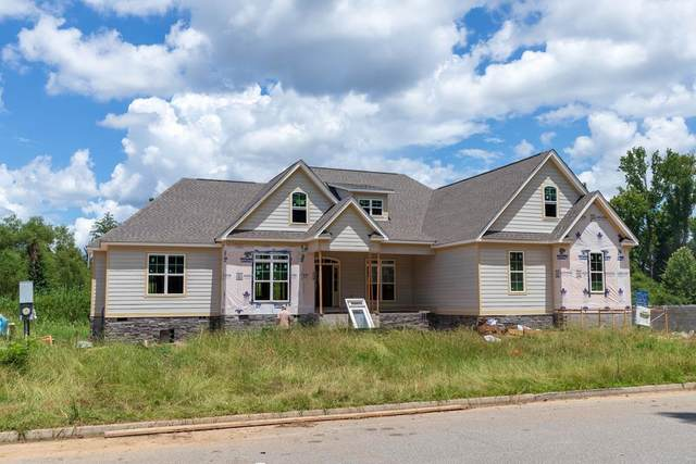 621 Rivernorth Drive, North Augusta, SC 29841 (MLS #456471) :: Southeastern Residential
