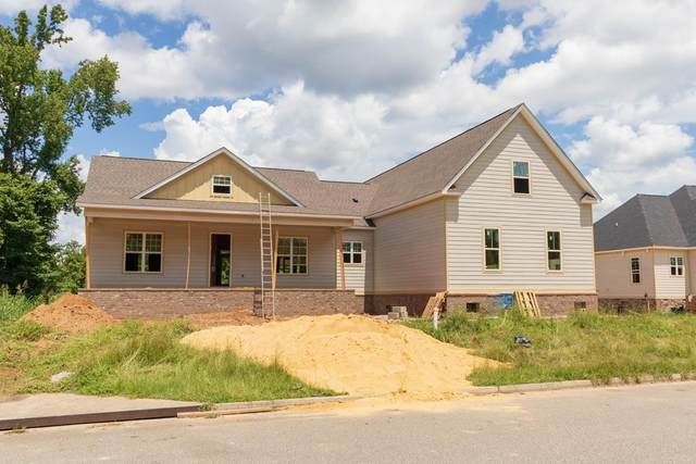 613 Rivernorth Drive, North Augusta, SC 29841 (MLS #456480) :: Southeastern Residential
