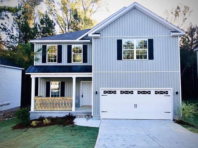162 Oliver Hardy Court, Harlem, GA 30814 (MLS #458751) :: For Sale By Joe | Meybohm Real Estate