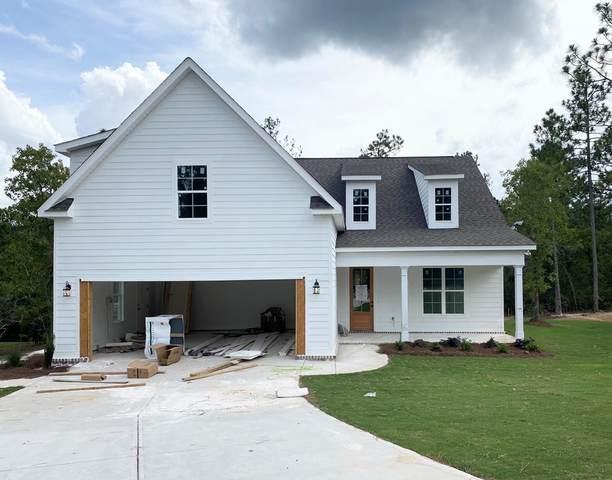 2314 Waterbridge Lane, Aiken, SC 29803 (MLS #467603) :: Melton Realty Partners