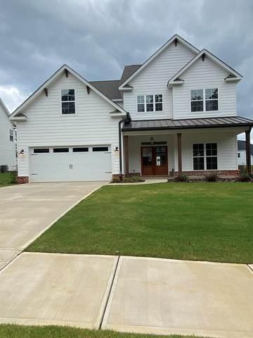 818 Nuttall Street, Evans, GA 30809 (MLS #469190) :: For Sale By Joe | Meybohm Real Estate