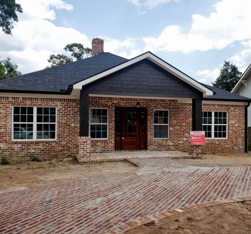1006 Russell Street, Augusta, GA 30904 (MLS #474709) :: Melton Realty Partners