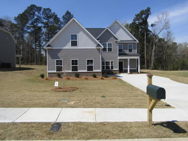 2430 Orchard Drive, Hephzibah, GA 30815 (MLS #412352) :: Melton Realty Partners