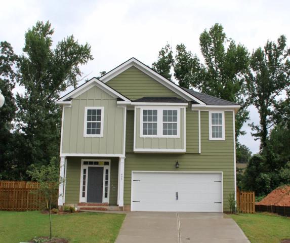 475 Riley Lane, Grovetown, GA 30813 (MLS #417423) :: Shannon Rollings Real Estate