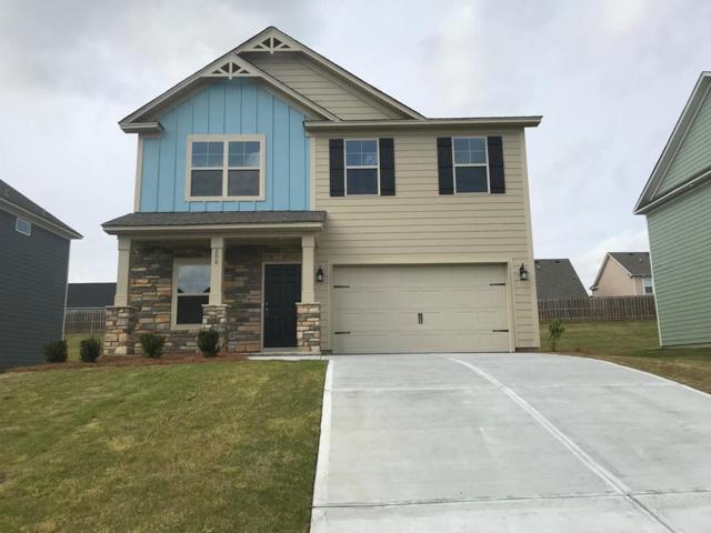 208 Tulip Drive, Evans, GA 30809 (MLS #418577) :: Shannon Rollings Real Estate