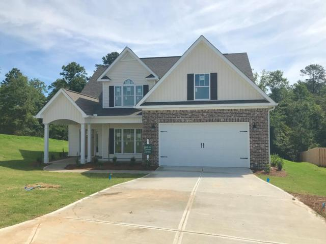3151 Lake Norman Drive, North Augusta, SC 29841 (MLS #422393) :: Shannon Rollings Real Estate