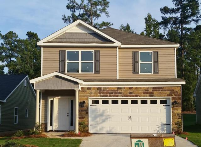 1683 Tralee Court, Grovetown, GA 30813 (MLS #423828) :: REMAX Reinvented | Natalie Poteete Team
