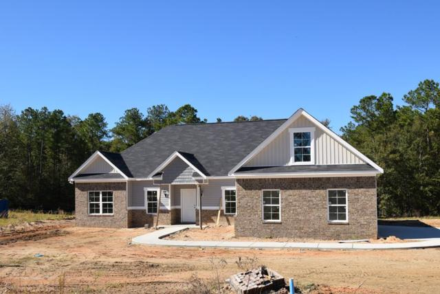 1321 Oakridge Plantation Road, Hephzibah, GA 30815 (MLS #430978) :: Shannon Rollings Real Estate