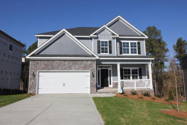 683 Tree Top Trail, Evans, GA 30809 (MLS #432980) :: Shannon Rollings Real Estate