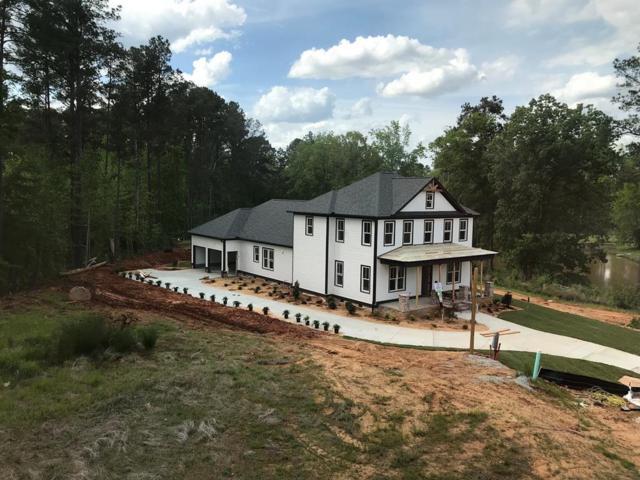 744 Campana Drive, Evans, GA 30809 (MLS #436790) :: Shannon Rollings Real Estate