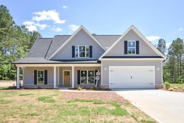 1175 Stephens Road, North Augusta, SC 29860 (MLS #437966) :: Venus Morris Griffin | Meybohm Real Estate