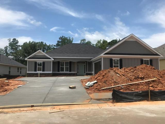 522 Mullingar Court, Grovetown, GA 30813 (MLS #439285) :: Shannon Rollings Real Estate