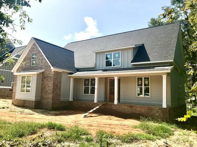 614 Morris Run, North Augusta, SC 29860 (MLS #452452) :: Shannon Rollings Real Estate