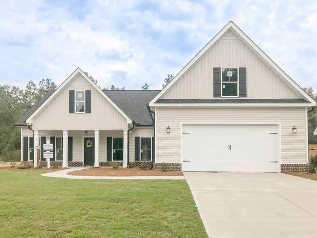 Lot 2438 Dove Lake Drive, North Augusta, SC 29841 (MLS #453009) :: For Sale By Joe | Meybohm Real Estate