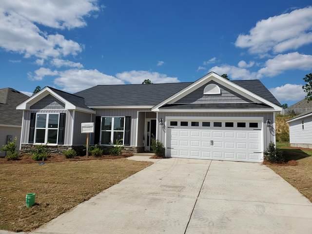 7094 Grayson Drive, Graniteville, SC 29829 (MLS #454739) :: Southeastern Residential