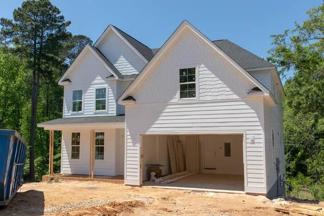 653 Gregory Drive, Evans, GA 30809 (MLS #459543) :: Southeastern Residential