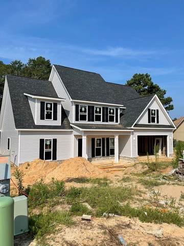 2426 Lake Greenwood Drive, North Augusta, SC 29841 (MLS #466615) :: Melton Realty Partners