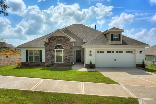 326 Bridle Path Road, North Augusta, SC 29860 (MLS #421753) :: Melton Realty Partners