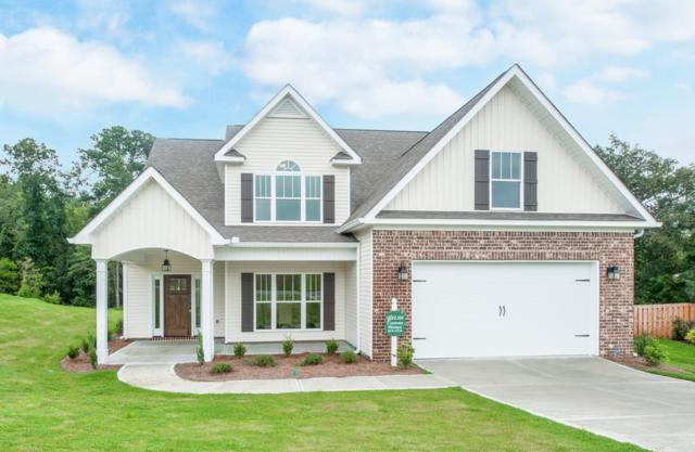 3151 Lake Norman Drive, North Augusta, SC 29841 (MLS #422393) :: Melton Realty Partners