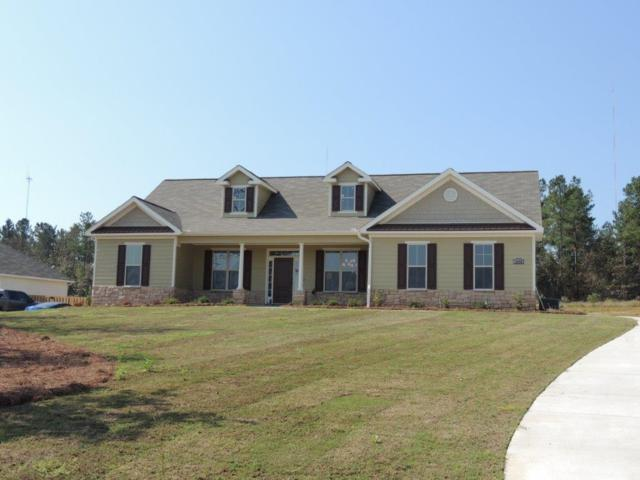 3170 Tarleton Court, Beech Island, SC 29842 (MLS #426369) :: Young & Partners