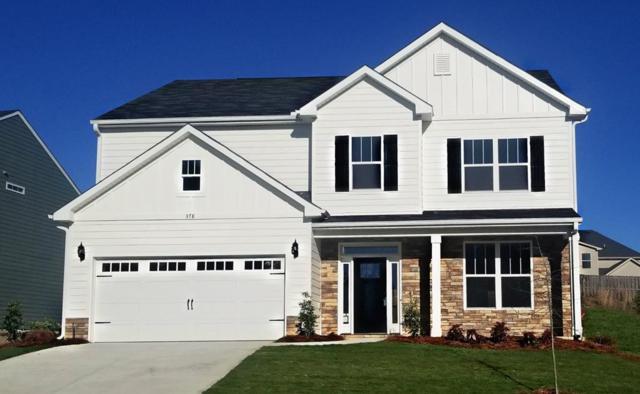 378 Bella Rose Drive, Evans, GA 30809 (MLS #431578) :: Meybohm Real Estate
