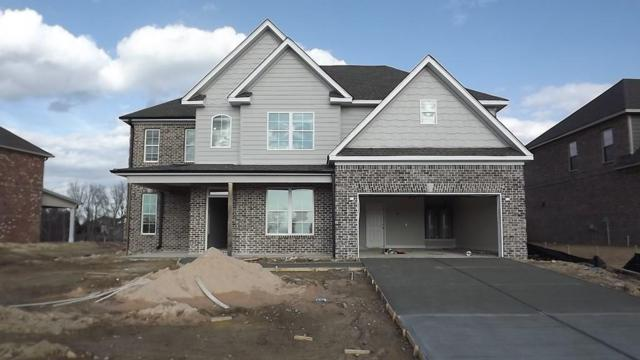 223 Callahan Drive, Evans, GA 30809 (MLS #435127) :: Southeastern Residential