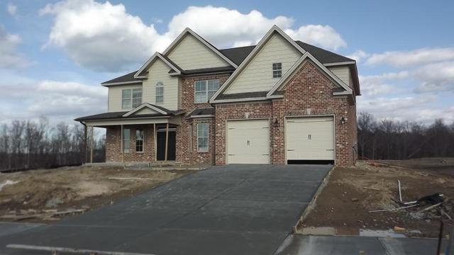 227 Callahan Drive, Evans, GA 30809 (MLS #435130) :: Southeastern Residential