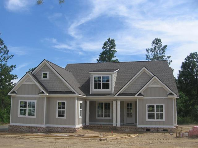 1144 Drayton Count, Aiken, SC 29801 (MLS #438495) :: Venus Morris Griffin | Meybohm Real Estate