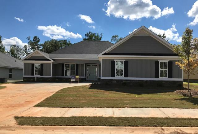522 Mullingar Court, Grovetown, GA 30813 (MLS #439285) :: Young & Partners